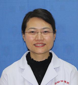 妇产科副主任医师:刘蓉