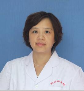 妇产科副主任医师:陈春梅