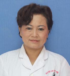 妇女保健副主任医师:张蓉